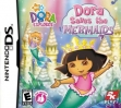 logo Emulators Dora The Explorer - Dora Saves The Mermaids